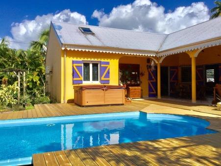 vente maison PETIT BOURG 420000 €