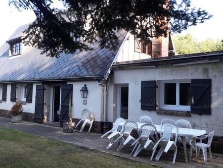 vente maison ST OUEN DE THOUBERVILLE 209000 €