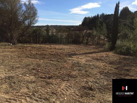 Vente terrain st gely du fesc  215 000  €