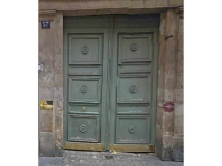 Appartement PARIS 4EME ARRONDISSEMENT  720 000  �