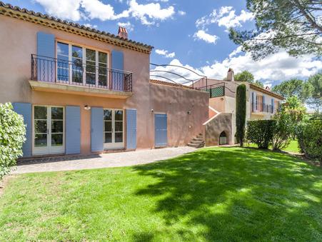 Vendre maison LA MOTTE  405 000  €