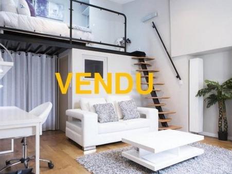Vendre appartement BORDEAUX  233 000  €