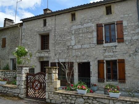 Vends maison DURAS  137 800  €