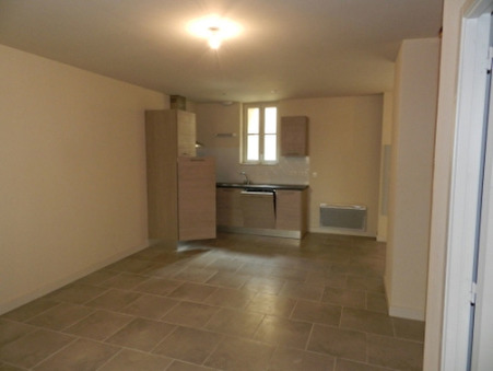 location appartement pezenas 69m2 560€