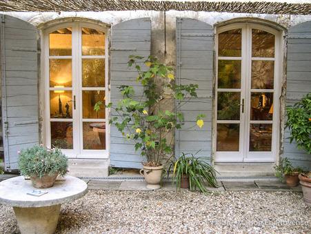 Vente maison TARASCON  335 000  €