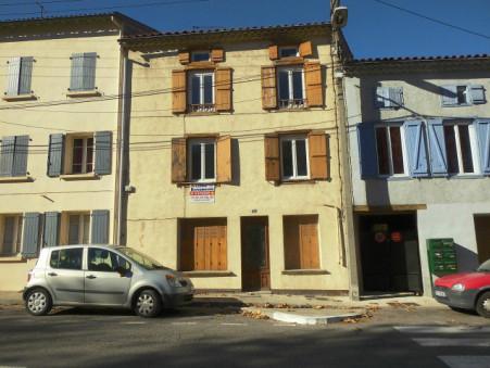 Acheter maison LAVELANET 75 000  €