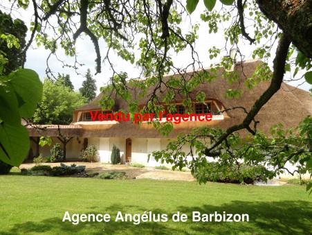 Immobilier fontainebleau 52 maison vendre for Achat maison fontainebleau