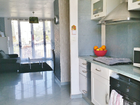 vente appartement MARSEILLE 13 148000 €
