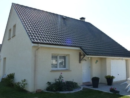 vente maison BOURG ACHARD 197000 €