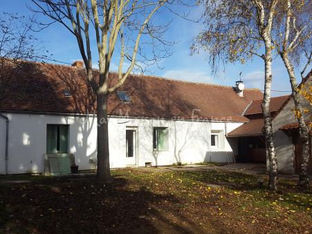 vente maison ST POURCAIN SUR SIOULE 178500 €