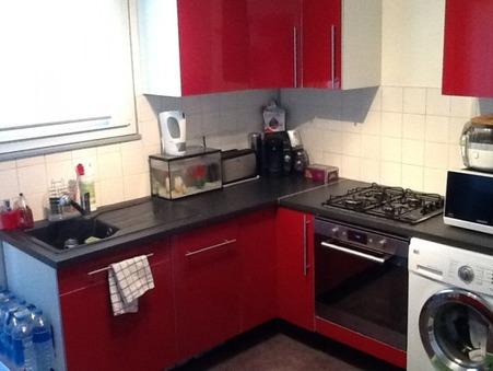 A vendre appartement TOULOUSE 70 m²  115 500  €