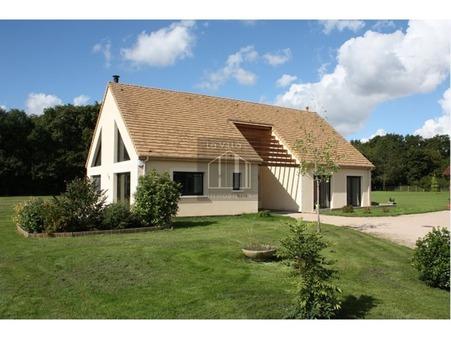 Achat maison ENTRE HOUDAN ET ANET 150 m²  362 500  €
