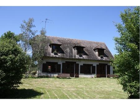 Vente maison PROCHE ANET 120 m²  246 000  €