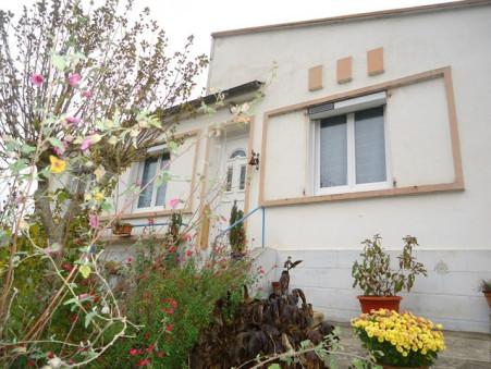 Vente maison CHALABRE 35 000  €
