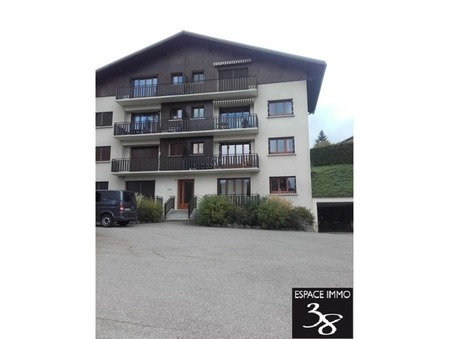 Vente appartement Villard de lans  162 700  €