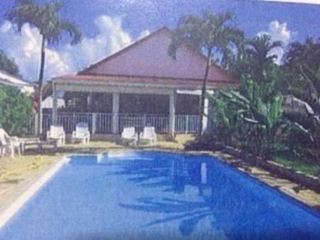 vente maison LAMENTIN 485000 €