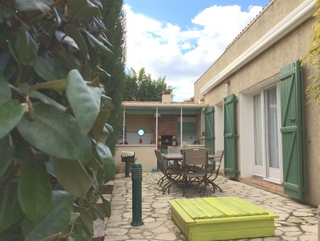 Vente maison LA SEYNE SUR MER  482 500  €