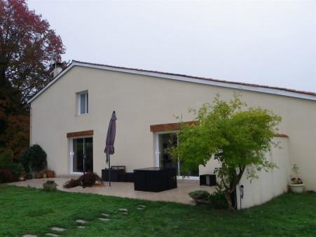 Vendre maison Gemozac  285 000  €