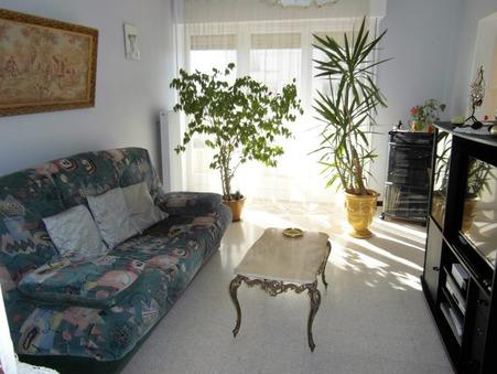 A vendre appartement Nîmes 43 000  €