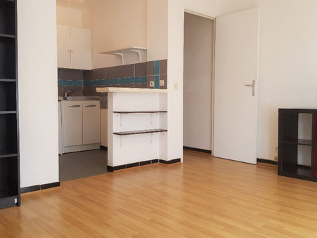 A louer appartement MARSEILLE 23 m²  400  €