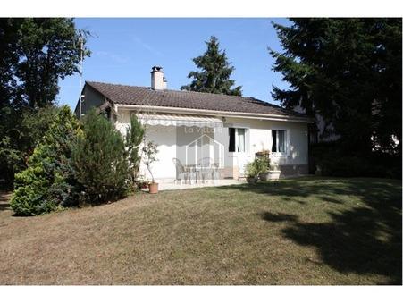 Vente maison ANET 64 m²  169 000  €