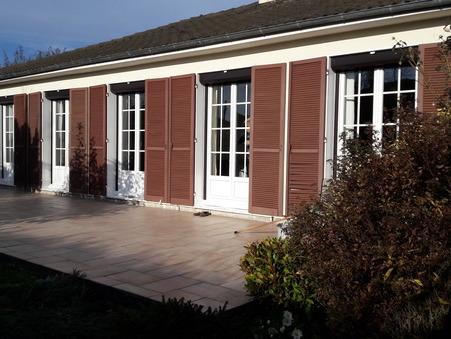 vente maison ST OUEN DE THOUBERVILLE 0 €