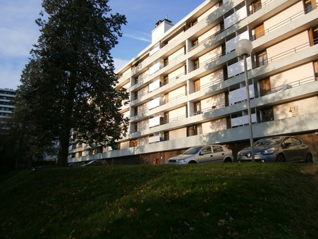Vends appartement limoges 47 m t2 44000 for Appartement atypique limoges