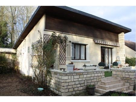 Vente maison ENTRE ANET ET EZY 86 m²  141 500  €