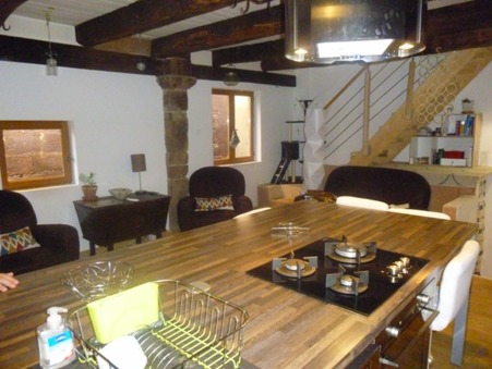 A vendre maison MARCILLAC VALLON 98 000  €