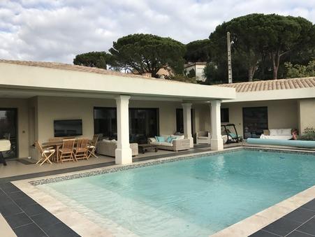 Vendre maison STE MAXIME 1 950 000  €
