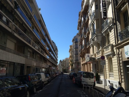 location appartement NICE 43m2 740€