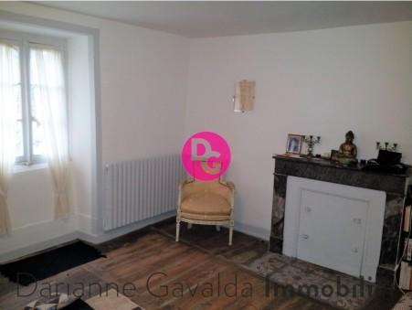 vente maison CRANSAC 110m2 56160€