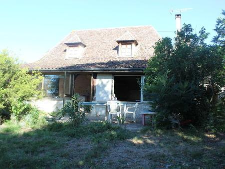 vente maison Villereal  210 600  € 200 m�