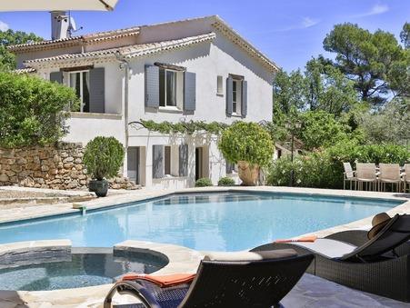Vends maison Figanières 1 270 000  €