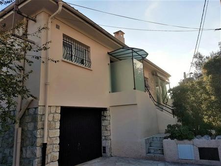 vente maison ROQUEBRUNE CAP MARTIN 90m2 930000€