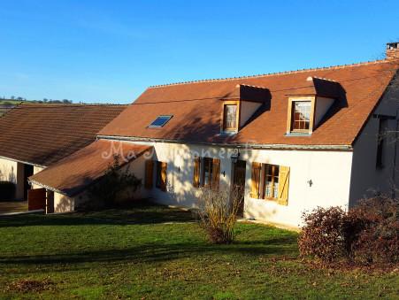 A vendre maison Saint-pourçain-sur-sioule 136 m²  230 000  €