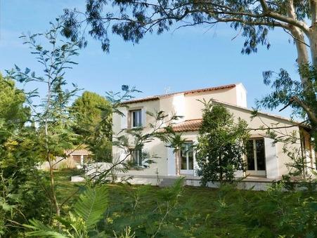 Vends maison aimargues  330 000  €