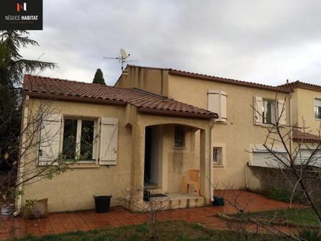 Vends maison montpellier  415 000  €
