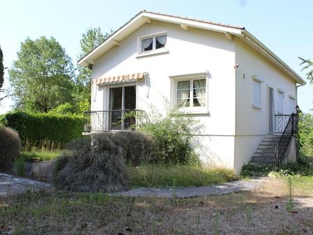 Achète maison CANCON  109 000  €