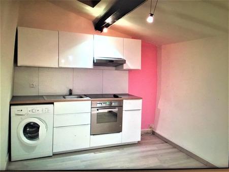 Achat appartement ALLAUCH 30 m²  127 000  €