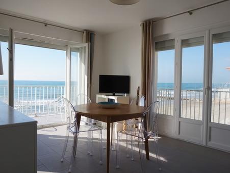 location appartement PALAVAS LES FLOTS 50  € 55 m²