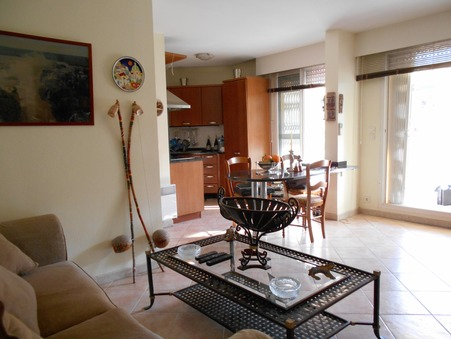 A vendre appartement ROQUEBRUNE CAP MARTIN 63 m²  380 000  €