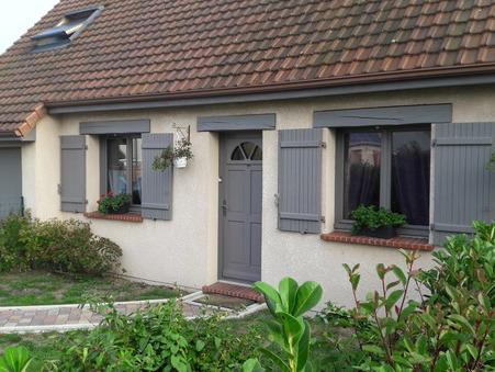 vente maison BARDOUVILLE 157500 €