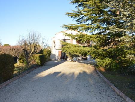 vente maison BOUC BEL AIR 599000 €