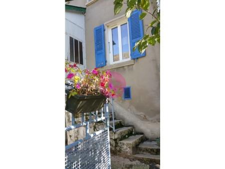 Vente maison VIVIEZ 90 m² 34 200  €
