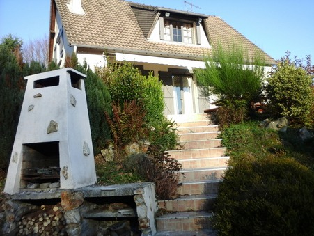 vente maison BOURG ACHARD 179000 €