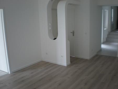 vente appartement Knutange 46m2 59000€