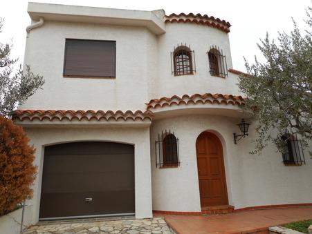 A vendre maison PERPIGNAN 125 m²  249 000  €