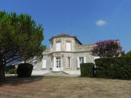 Vends chateau MARMANDE  475 000  €