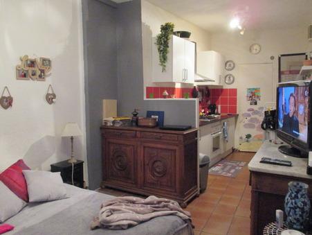 vente appartement ALLAUCH 83000 €